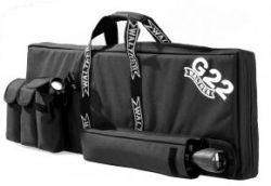 Walther Gewehrtasche Tactical Softbag, schwarz für G22