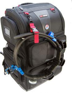 CED/DAA RangePack Pro Rucksack