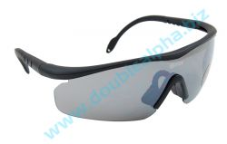 DAA Optics Schießbrille Modell Lima