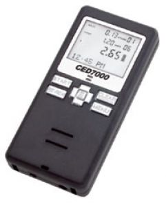 CED 7000 Timer