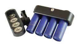 DAA Magnetic 12GA Caddy 4-shot