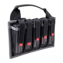 G.P.S. Magazintasche für 10 Pistolenmagazine