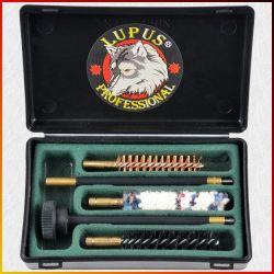 Pflegeset im Etui für FFW Kaliber .38/.40 9mm-9,3mm