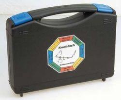 Knobloch Schießbrille Modell K1-P (für Pistole)
