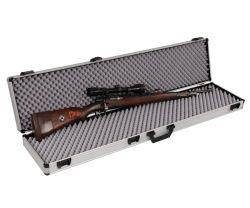 Waffenkoffer für 1 Langwaffe mit Zielfernrohr