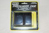 HKS Doppel-Speedloader-Tasche aus Cordura